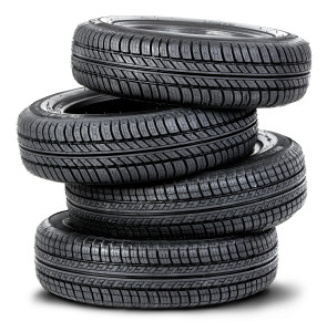 Purchasing new tires