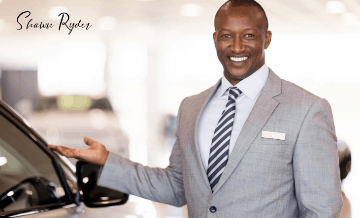 Automotive General Manager